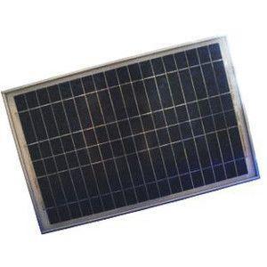 DB020-12 中・小型 ≪独立型システム用太陽電池モジュール≫ 【多結晶太陽電池】   電菱(DENRYO) 【送料無料】|ydirect