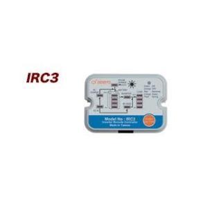 IRC-3 リモートコントローラ:IRCシリーズ TS/TNシリーズ用 電菱|ydirect