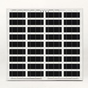 KD50SE-RP 小型 独立型システム用太陽電池モジュール 【多結晶太陽電池】ソーラーパネル   京セラ(KYOCERA) 電菱 【送料無料】|ydirect