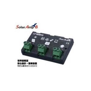 SA-BB10 太陽電池充放電コントローラー DC24V 10A   電菱(DENRYO) 【送料無料】 ydirect