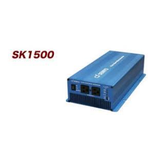 SK1500-112 正弦波インバータ  電菱(DENRYO)|ydirect