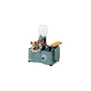 150S ナニワ研磨工業 電動式刃物水研機150S(タテ型) CTGK0501 11-0136-0901|ydirect