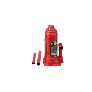 4963360500411 オーエッチ工業(OH) 油圧ジャッキ 10T OJ-10T 4963360500411|ydirect