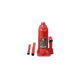 4963360500459 オーエッチ工業(OH) 油圧ジャッキ 5T OJ-5T 4963360500459|ydirect
