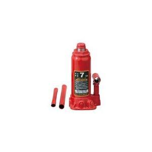 4963360500480 オーエッチ工業(OH) 油圧ジャッキ 7T OJ-7T 4963360500480|ydirect