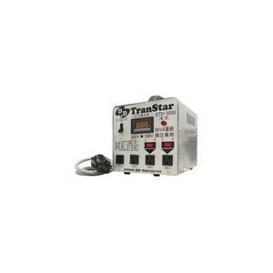 STD-3000 SUZUKID(スズキッド) デジタルダウントランス 【送料無料】200Vから単相100V【破格値】|ydirect