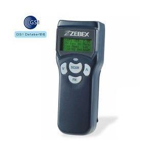 Z-1170UR ZEBEX バーコードリーダー データコレクター FKsystem 【送料無料】|ydirect