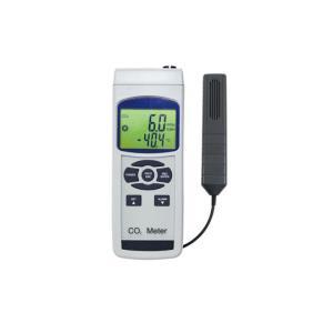 GC-2028 CO2濃度計 マザーツール 【送料無料】  【破格値】プローブ搭載型センサ、アラーム設定機能|ydirect