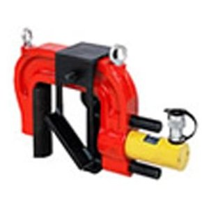 310493 75油圧式タテ型スクイズオフ工具 レッキス工業|ydirect
