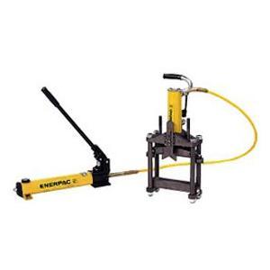 311405 100油圧式スクイズオフ工具/U管用 レッキス工業|ydirect