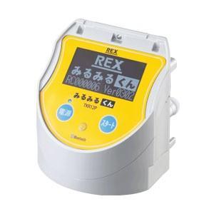 441340  レッキス工業 みるみるくん 圧力試験器III TKR12P|ydirect