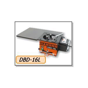 DBD-16L 鉄筋ベンダー  IKK 石原機械 【送料無料】【破格値】|ydirect