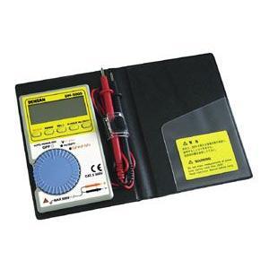 DM-500S ポケットデジメーター JEFCOM/DENSAN ジェフコム/デンサン 【送料無料】|ydirect