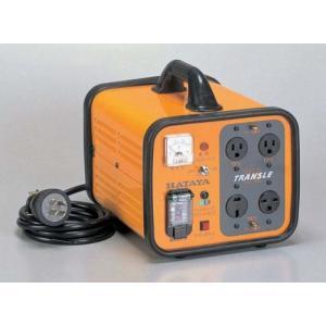 HLV-02A トランスル 昇降圧兼用型  ハタヤリミテッド HATAYA 【送料無料】|ydirect