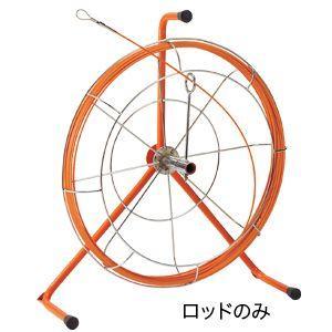 JF-4030 ケーブル索引具 ジョイント釣り名人Jr.(リールタイプ) 30m ロッドのみ JEFCOM/DENSAN ジェフコム/デンサン 【送料|ydirect
