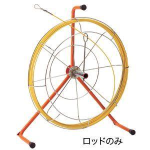 JF-4315 ケーブル索引具 ジョイント釣り名人スリム(リールタイプ) 15m ロッドのみ JEFCOM/DENSAN ジェフコム/デンサン 【送料|ydirect