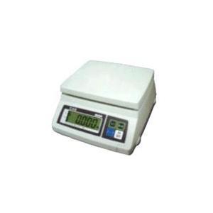 TI-1-20kg-k CASTON デジタル上皿はかり 検定付|ydirect
