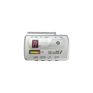 AMEX-B007 アイ・ティー・エス(ITS) 据え置き型盗聴発見器|ydirect