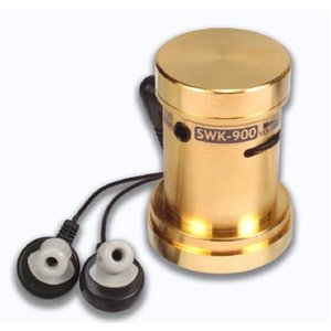 SWK-900 アイ・ティー・エス(ITS) 超高感度アンプ一体型コンクリートマイク|ydirect