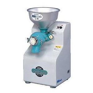 L-S型 電動 製粉機 やまびこ号 TKG 3-0283-0201 【送料無料】|ydirect