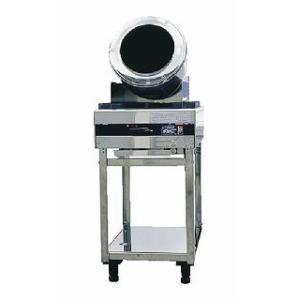 RC-1 グリル ロータリーシェフ LPガス クマノ厨房工業 TKG 3-0522-0101 【送料無料】|ydirect