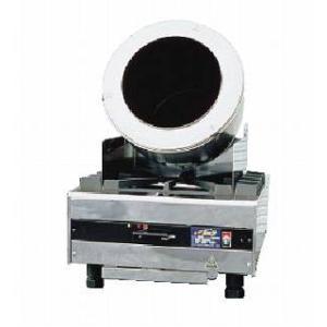 RC-1T グリル ロータリーシェフ LPガス クマノ厨房工業 TKG 3-0522-0301 【送料無料】|ydirect