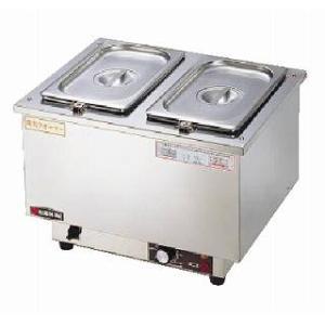 ES-3W 電気ウォーマー ES-3W型 (ヨコ型) エイシン TKG 3-0554-0201 【送料無料】|ydirect