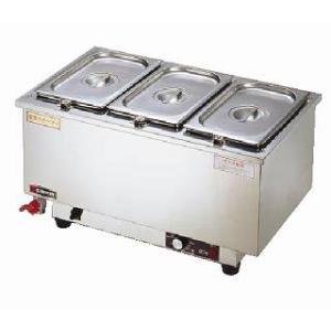 ES-5W 電気ウォーマー ES-5W型 (ヨコ型) エイシン TKG 3-0554-0301 【送料無料】|ydirect