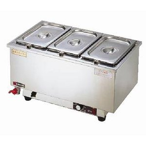 ES-5WT 電気ウォーマー ES-5WT型 (タテ型) エイシン TKG 3-0554-0302 【送料無料】|ydirect
