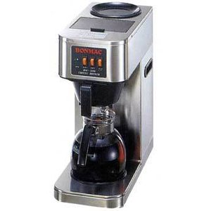 BM-2100 コーヒーブルーワーカー  ボンマック TKG  3-0618-0101 【送料無料】【破格値】|ydirect