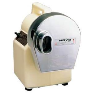 MMC-100 スライサー 電動ヤクミカッターみどり ホーヨー HOYO KYS-49800150 【送料無料】|ydirect