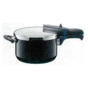 シリット tプラス圧力鍋 4.5L ブラック 正規品/説明書付/メーカー保証付 シラルガン 11-0012-0803 AATN2003|ydirect