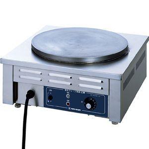 CM-410HW 電気クレープ焼器 ニチワ(nichiwa) 【送料無料】|ydirect