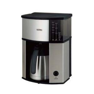 ECH-1000 真空断熱ポットコーヒーメーカーECD-1000後継  サーモス(THERMOS)|ydirect