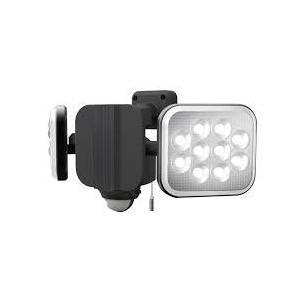 4954849532245 LED-AC2024 RITEX 12Wx2灯フリーアーム式LEDセンサーライト  ムサシ 限定セール|ydirect