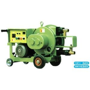 4997581002683 友定建機 モルタルポンプ TS-53MT-5標準品付  4997581002683|ydirect