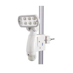 SLS-8W-C カメラ付LED防犯ライト 日動工業    【送料無料】|ydirect