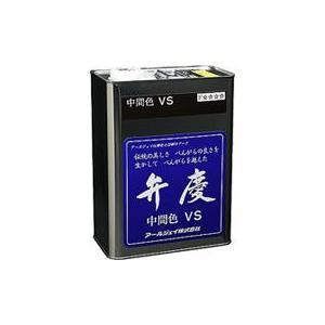 VS-04 弁慶(ベンガラ)中間色 4L  アールジェイ(RJ) 【送料無料】|ydirect