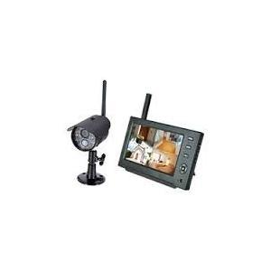 WSC-W03MOW-1P ワイヤレスモニタリングカメラ  日動工業|ydirect