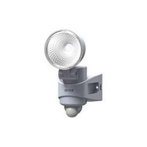 4954849503078 LED-AC307 ムサシ 7Wx1灯LEDセンサーライト ACタイプ  ムサシ 限定セール|ydirect