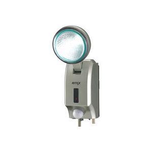 4954849505072 LED-AC507 RITEX 7WLEDセンサーライト  ムサシ ydirect