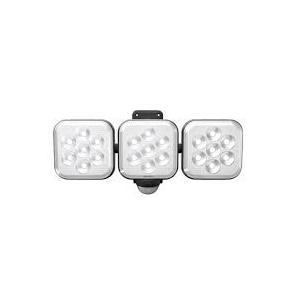 4954849530838 LED-AC3024 RITEX 8Wx3灯フリーアーム式LEDセンサーライト  ムサシ 限定セール|ydirect