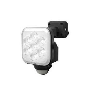 4954849531088 LED-AC1008 RITEX 8Wx1灯フリーアーム式LEDセンサーライト  ムサシ 限定セール|ydirect