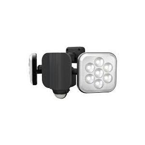 4954849532160 LED-AC2016 RITEX 8Wx2灯フリーアーム式LEDセンサーライト  ムサシ 限定セール|ydirect