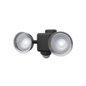 4954849532252  LED-225 1W×2灯 フリーアーム式 LED乾電池センサーライト  ムサシ 4954849532252 ydirect