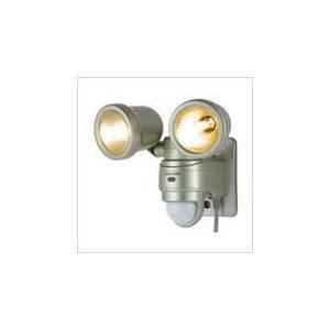 4954849608209 PZ-820 RITEX  多機能型センサーライト  ハロゲン  100Wx2灯式  ムサシ|ydirect