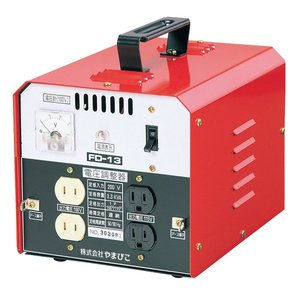 FD13 やまびこ産業機械 電圧変換器 FD13 新ダイワ|ydirect