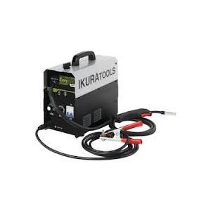 ISK-SA090 育良精機 インバーター制御直流ノンガス半自動溶接機 イージーアーク|ydirect