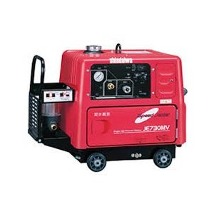 JE730MV-310A やまびこ産業機械 エンジン高圧洗浄機 新ダイワ JE730MV-310A|ydirect
