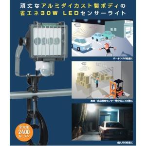 LTSL-310KN HATAYA(ハタヤ) 業務用センサーライト LEDタイプ  4930510321875 ydirect